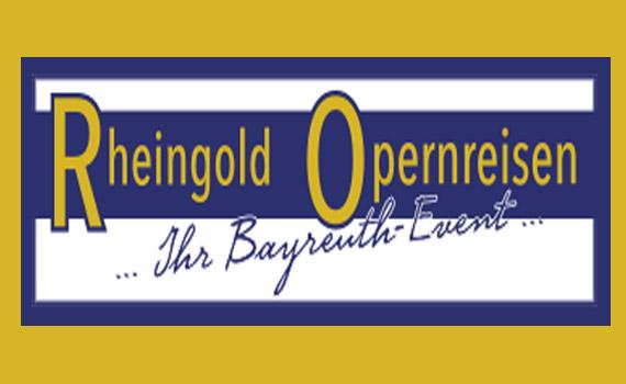 Rheingold-Opernreisen